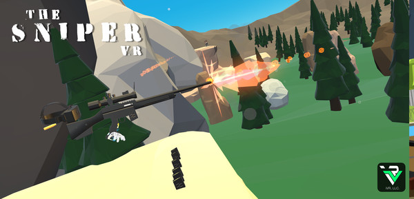 The Sniper VR 4