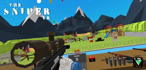 The Sniper VR 7