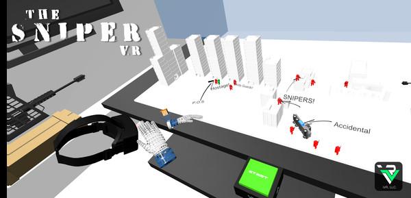 The Sniper VR 2