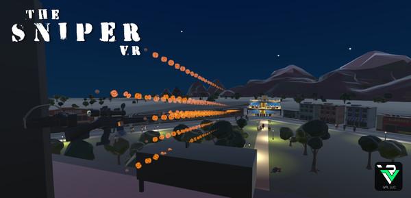 The Sniper VR 0
