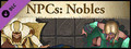 Fantasy Grounds - NPCs: Nobles (Token Pack)