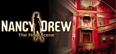 Nancy Drew®: The Final Scene
