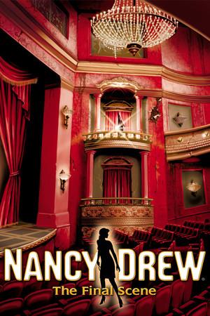Nancy Drew: The Final Scene poster image on Steam Backlog