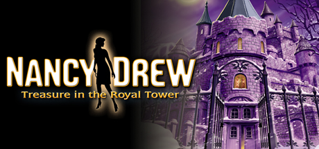 Nancy Drew: Treasure in the Royal Tower Thumbnail