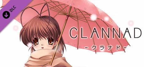 CLANNAD - 10th Anniversary Artbook