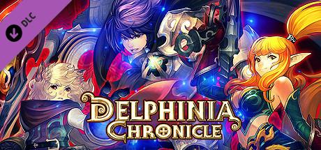 Delphinia Chronicle - 800 Cash