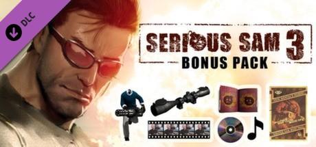 Купить Serious Sam 3 Bonus Content DLC