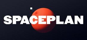 SPACEPLAN cover art