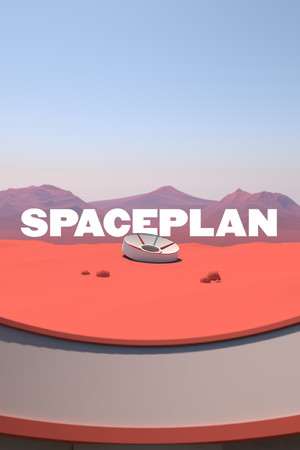 SPACEPLAN poster image on Steam Backlog