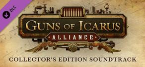 Guns of Icarus Alliance Soundtrack cover art