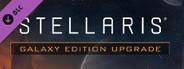 Stellaris: Galaxy Edition Upgrade Pack