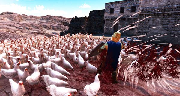 Ultimate Epic Battle Simulator - v1.5