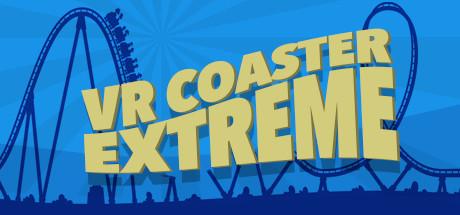 Teaser image for VR Coaster Extreme