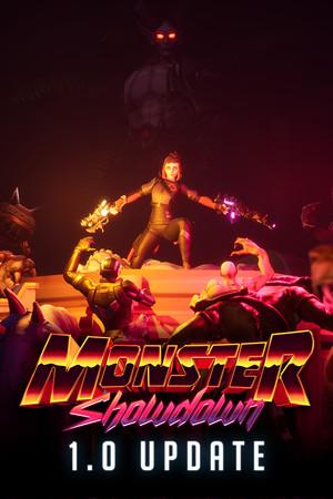 Серверы Monster Reapers VR