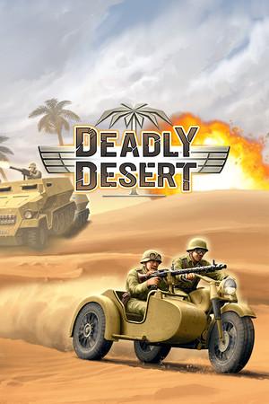 Серверы 1943 Deadly Desert