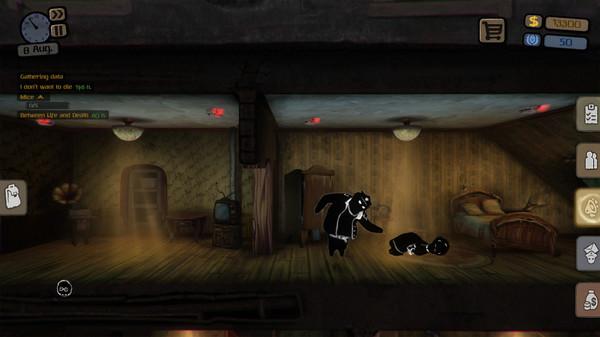 скриншот Beholder - Blissful Sleep 2