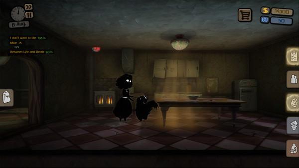 скриншот Beholder - Blissful Sleep 5