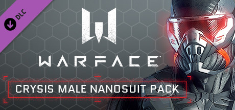 Warface - Crysis Male Nanosuit Pack on Steam