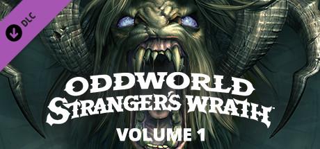 Oddworld: Stranger's Wrath - Soundtrack (Volume One)