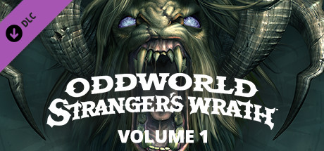 Oddworld: Stranger's Wrath - Soundtrack (Volume One)