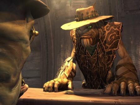 скриншот Oddworld: Stranger's Wrath - Soundtrack (Volume One) 3