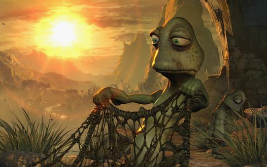скриншот Oddworld: Stranger's Wrath - Soundtrack (Volume One) 0