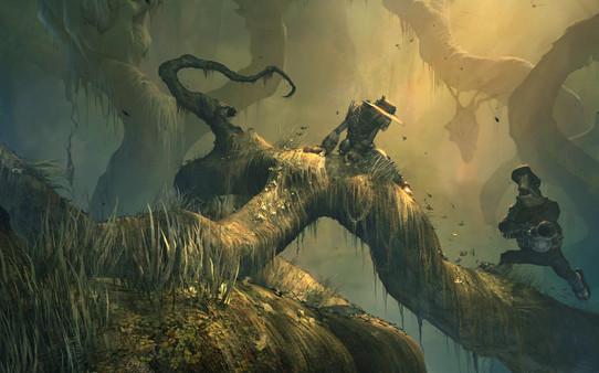 скриншот Oddworld: Stranger's Wrath - Soundtrack (Volume One) 1