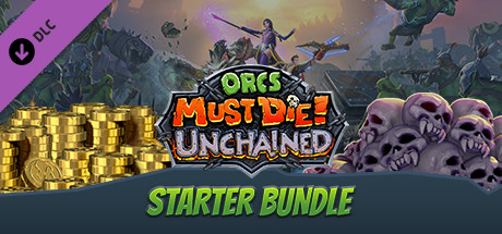 Orcs Must Die! Unchained - Starter Bundle
