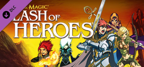 Купить Might & Magic: Clash of Heroes - I Am the Boss DLC