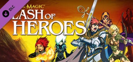 Might & Magic: Clash of Heroes - I Am the Boss DLC