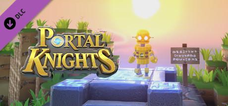 Portal Knights - Lobot Box