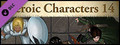 Fantasy Grounds - Heroic Characters 14 (Token Pack)