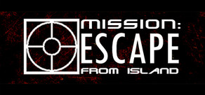 Mission: Escape from Island cover art