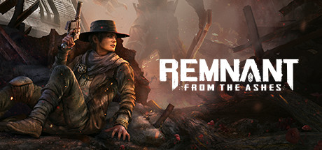 Remnant: From the Ashes cover art