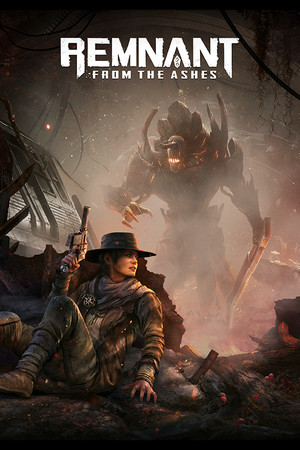 Remnant: From the Ashes poster image on Steam Backlog