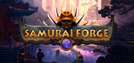Samurai Forge