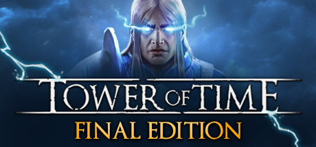 Tower of Time Banner