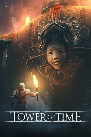 Tower of Time poster image on Steam Backlog