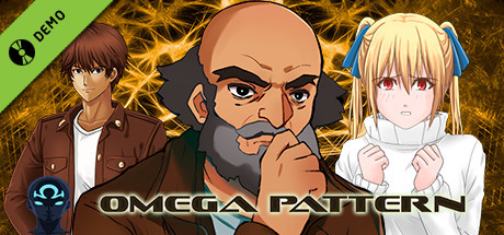 OMEGA PATTERN - VISUAL NOVEL Demo