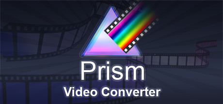 Prism Vedio Convertor