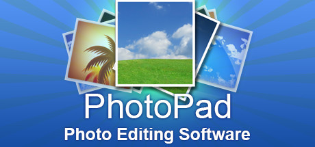 photopad image editor tutorial