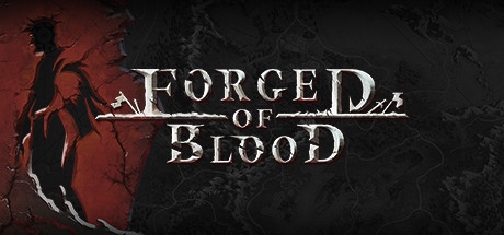 Купить Forged of Blood