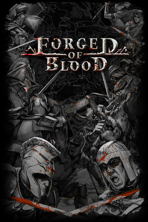 Серверы Forged of Blood