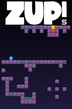 Zup! S poster image on Steam Backlog