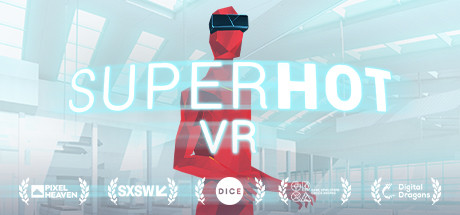SUPERHOT VR on Steam Backlog