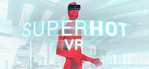 SUPERHOT VR cover art
