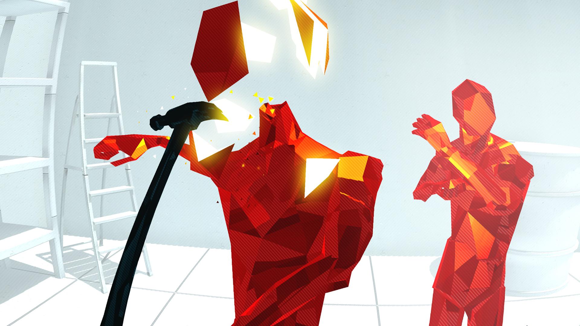 Superhot - Headless