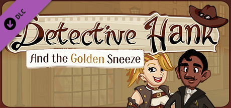 Detective Hank and the Golden Sneeze Soundtrack