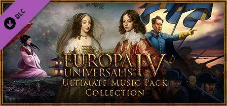 Collection - Europa Universalis IV: Ultimate Music Pack
