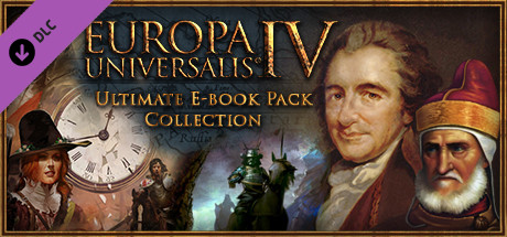 Collection - Ultimate E-book Pack   DLC